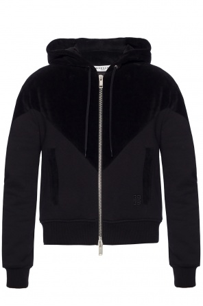 Hoodie od Givenchy