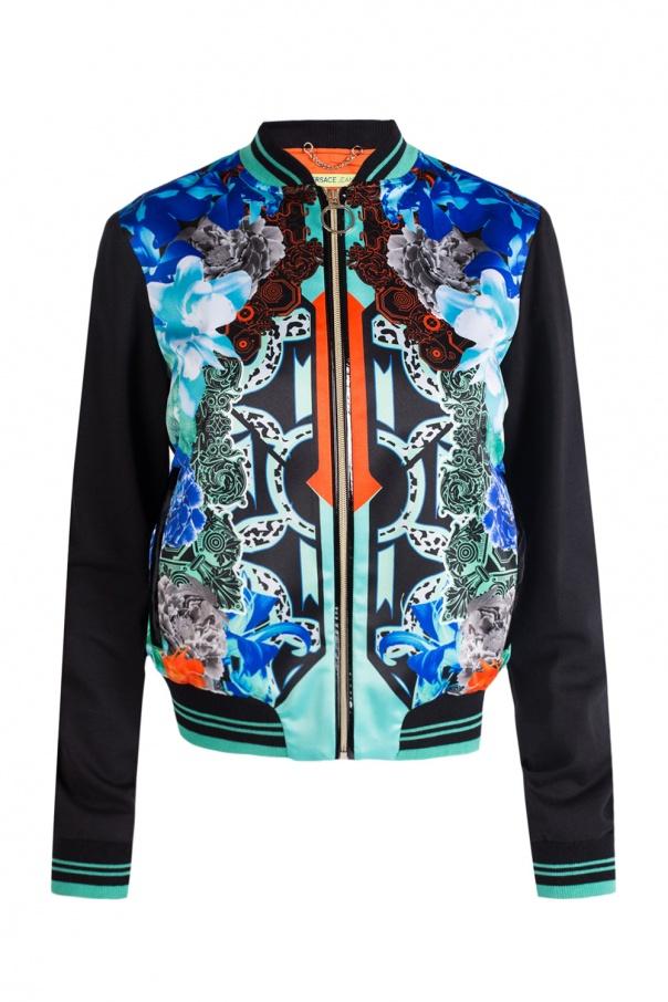 19d38aae166f Bomber jacket Versace Jeans - Vitkac shop online