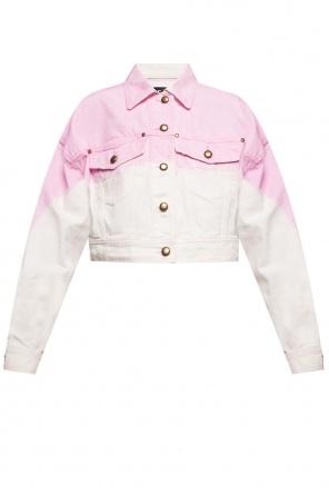Cotton jacket od Versace Jeans Couture