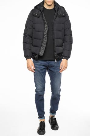'tanguy' quilted jacket od Moncler