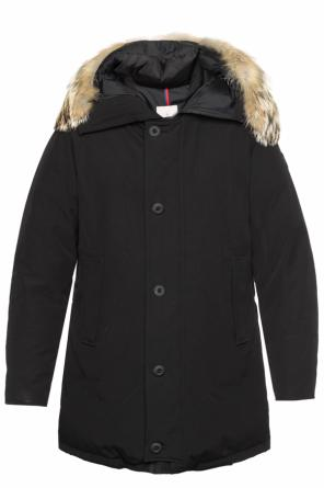 'aurelien' hooded jacket od Moncler
