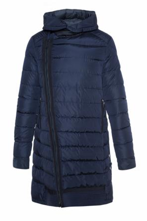 'christabel' quilted jacket od Moncler