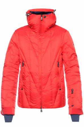 Hooded ski jacket od Moncler