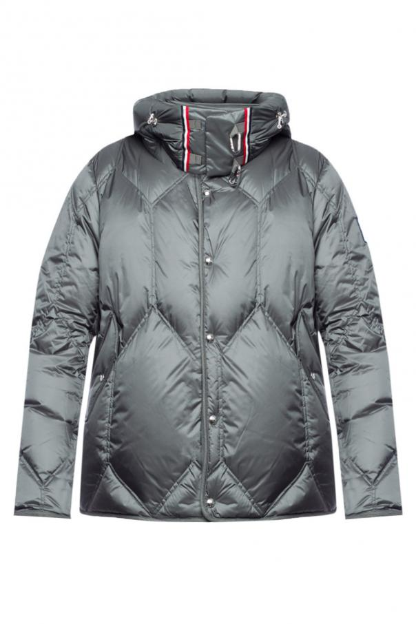 Moncler Hooded Vest wysokie