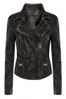 AllSaints 'Cargo' Leather jacket