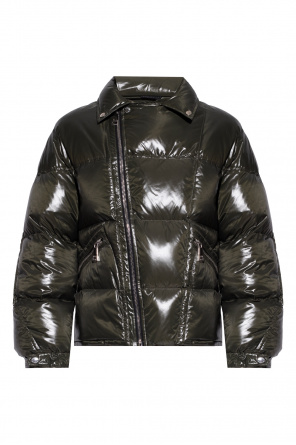 Quilted jacket od Khrisjoy