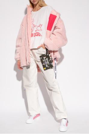 Oversize jacket od Khrisjoy