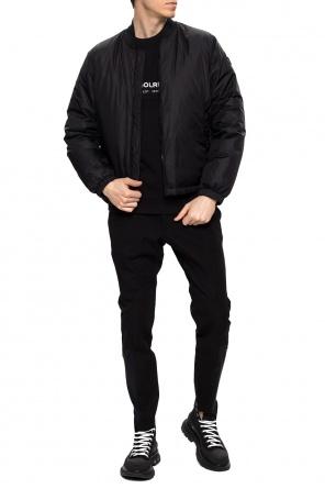 Logo jacket od Woolrich