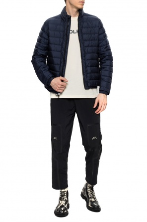 Quilted down jacket od Woolrich