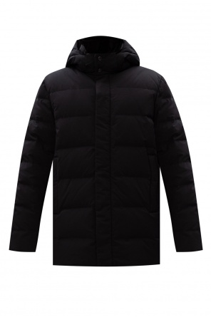 'sierra' quilted down jacket od Woolrich