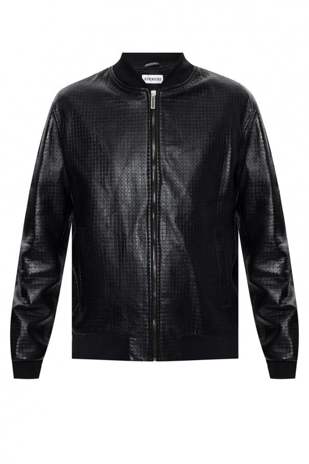 Dirk Bikkembergs Bomber jacket