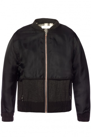 Bomber' jacket od See By Chloe