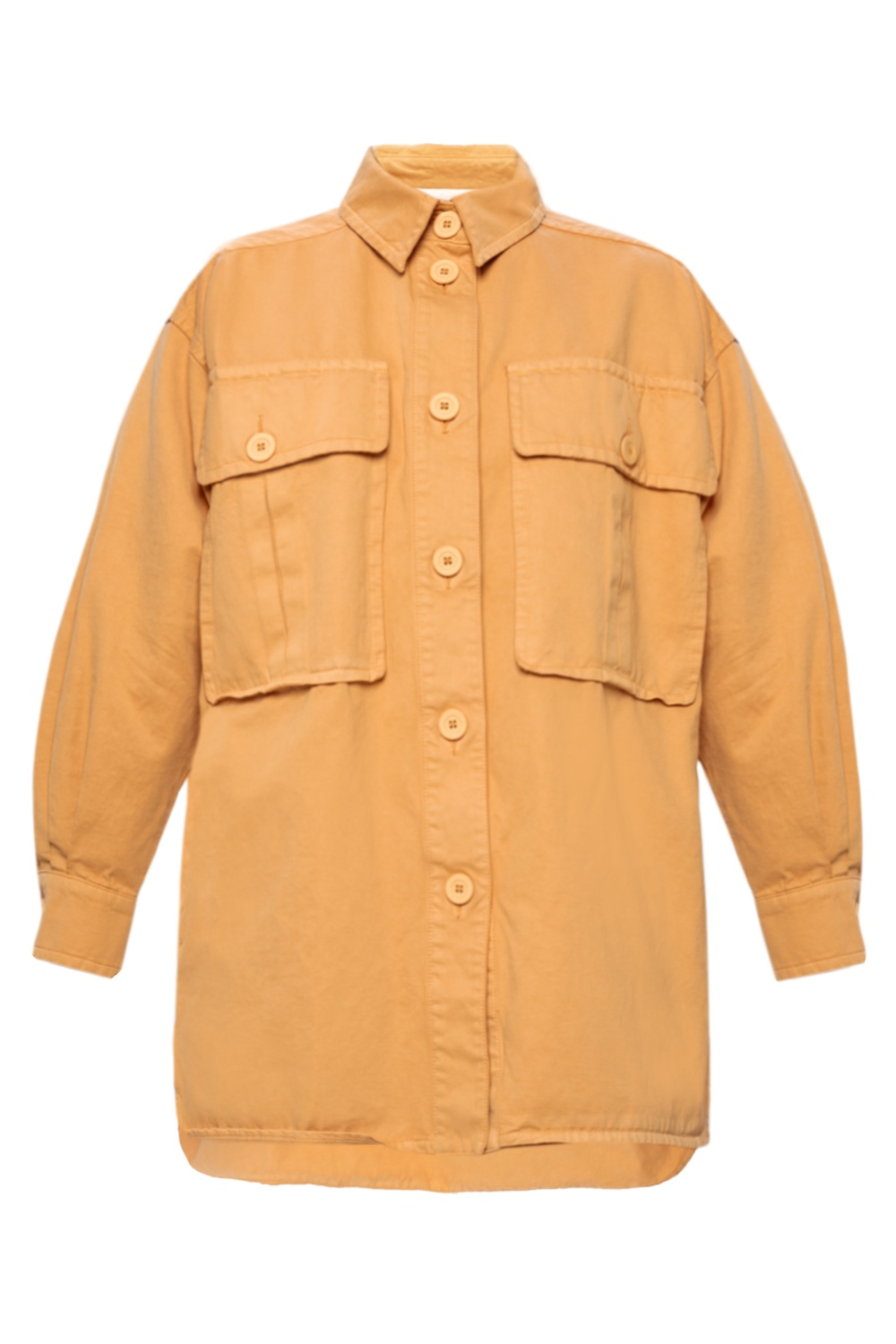 See By Chloe Cotton jacket