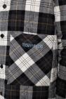 Marcelo Burlon Checked jacket