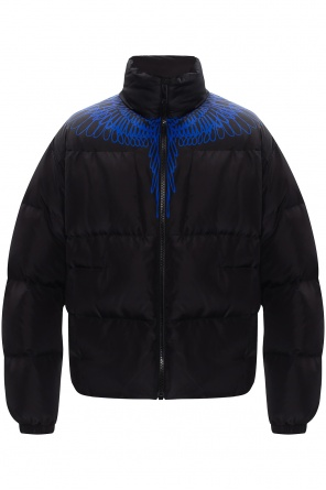 Down jacket od Marcelo Burlon