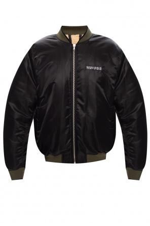 Bomber jacket od Marcelo Burlon