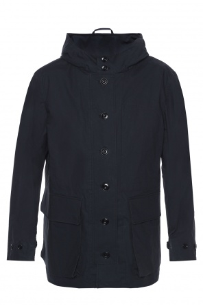 Hooded jacket od Lemaire