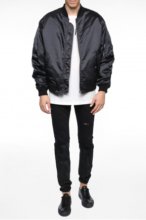 Bomber jacket od Golden Goose