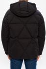 A.P.C. Quilted down jacket
