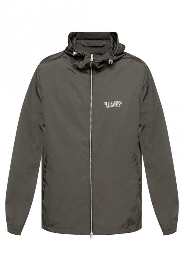 AllSaints 'Craze' rainjacket