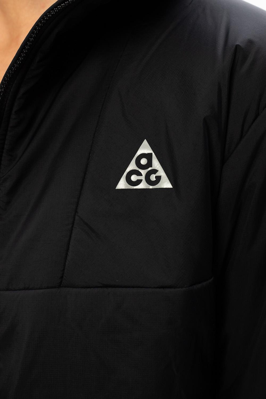 Nike 'ACG' hooded jacket