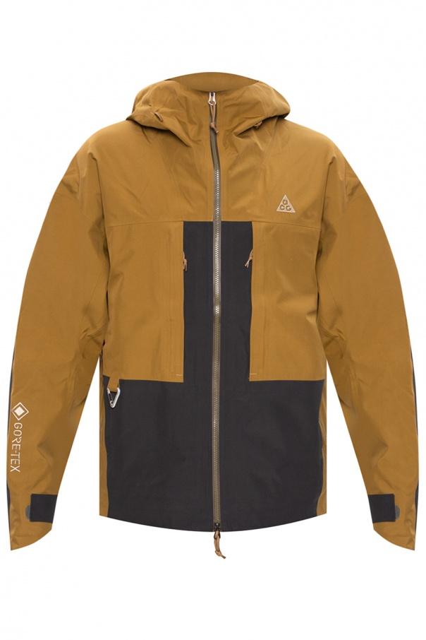 Nike 'ACG' jacket with logo