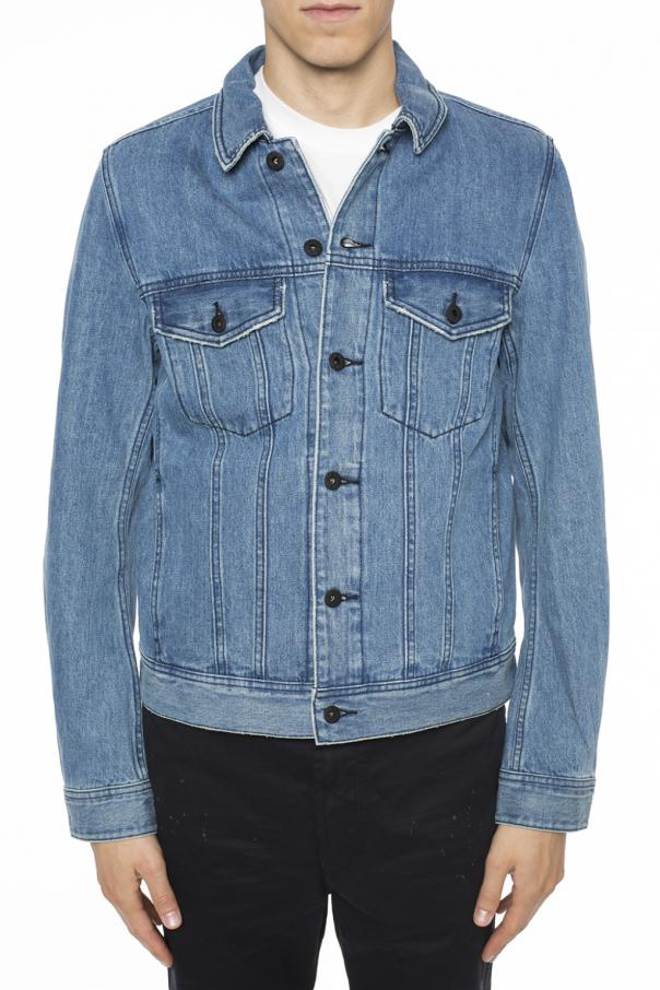 Denim jacket od Diesel
