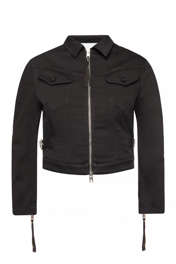 Diesel 'D-Ripah-Ne' denim jacket