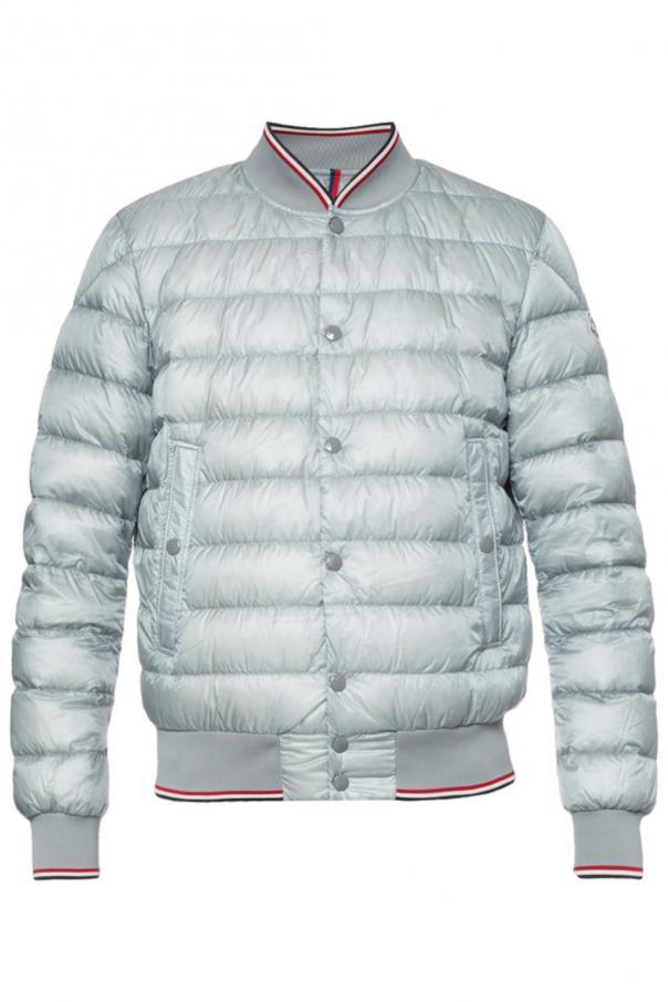 2c5e0ffbb Down bomber jacket Moncler - Vitkac shop online