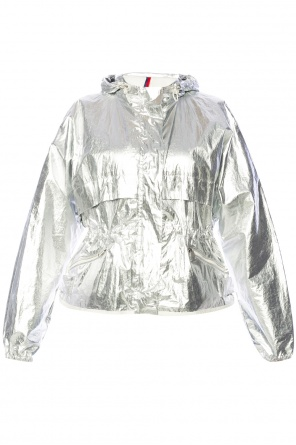 Jacket with wide sleeves od Moncler