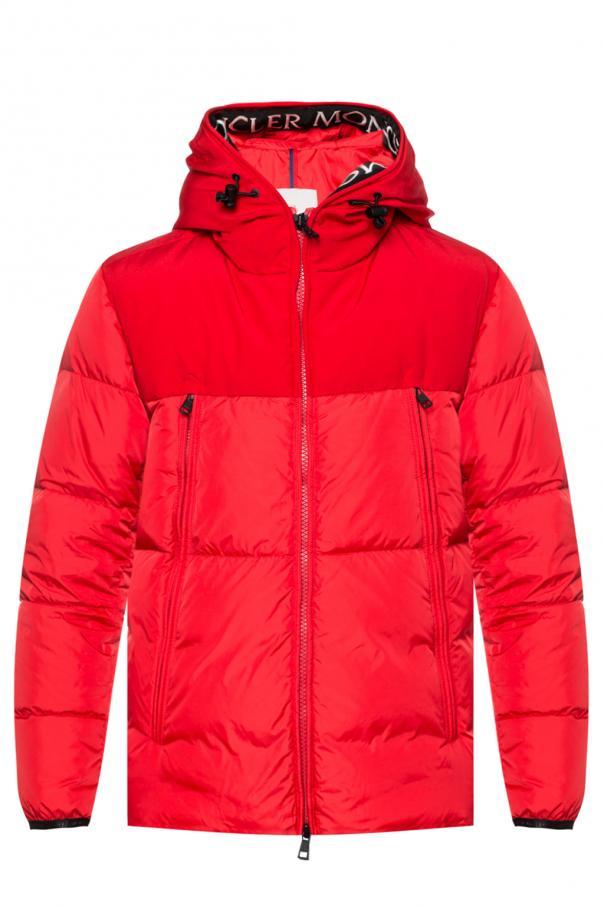 462c8382b Quilted down jacket Moncler - Vitkac shop online