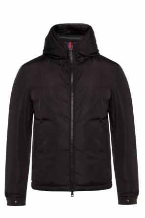 'montvernier' hooded down jacket od Moncler