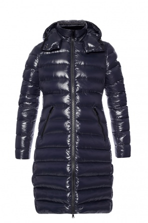 Double-breasted down coat od Moncler