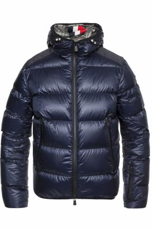 ... Ski down jacket od Moncler Grenoble