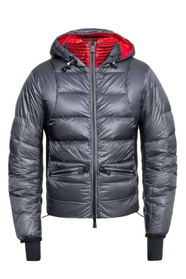 f161c4692 Quilted down jacket Moncler Grenoble - Vitkac shop online