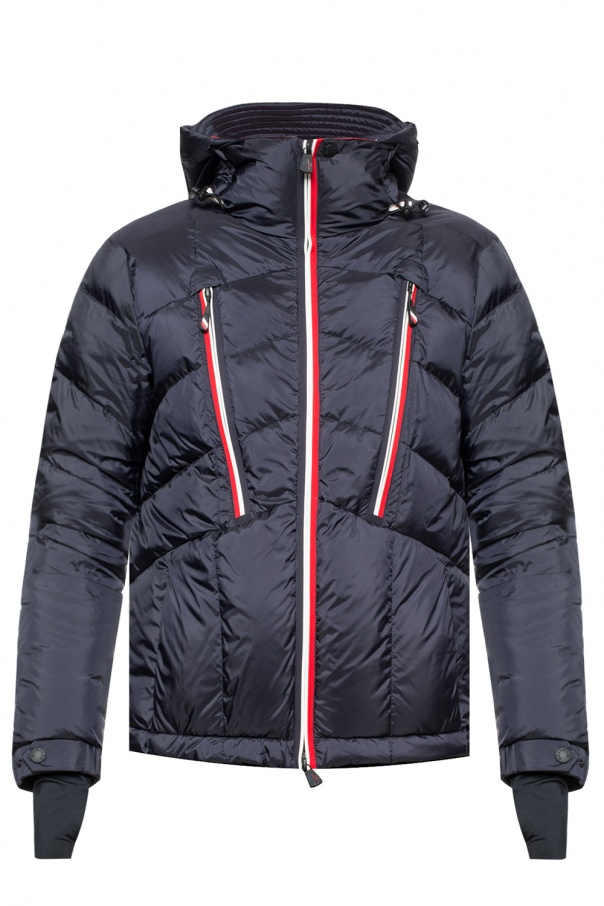 b7a3d08c367f Arnensee  quilted down jacket Moncler Grenoble - Vitkac shop online