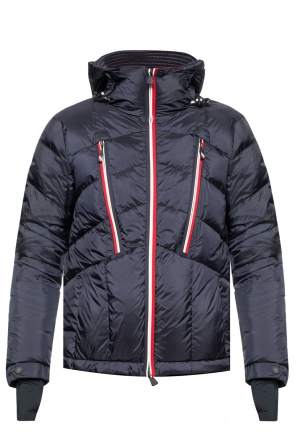 'arnensee' quilted down jacket od Moncler Grenoble
