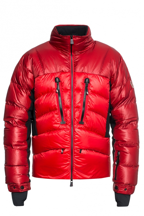b1ee24ed3 Braies' quilted down jacket Moncler Grenoble - Vitkac shop online