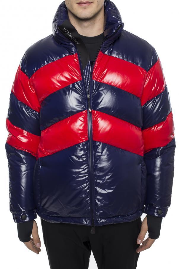7c948469defb Golzern  ski down jacket Moncler - Vitkac shop online