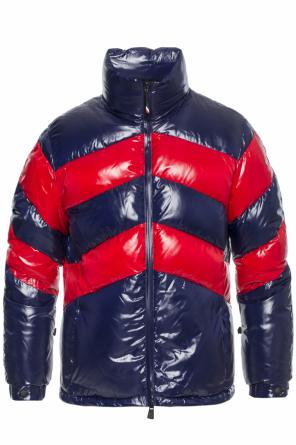 'golzern' ski down jacket od Moncler Grenoble