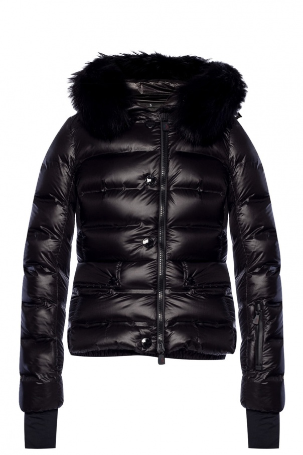 df932f54e Armotech' quilted down jacket Moncler Grenoble - Vitkac shop online