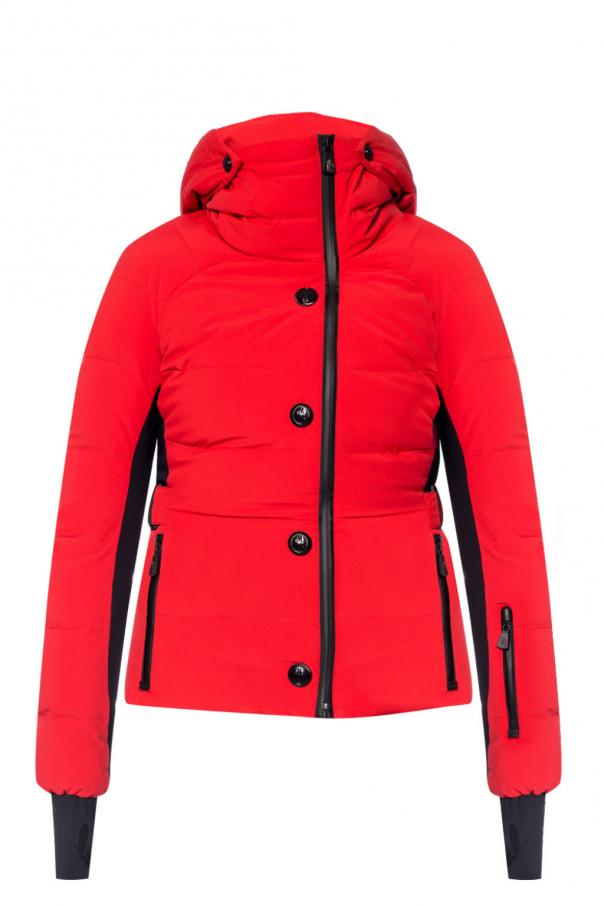 76fee8bf7 Guyane' down jacket with a hood Moncler Grenoble - Vitkac shop online