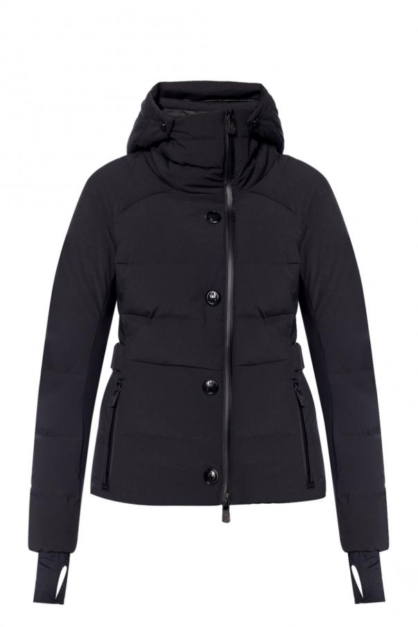 Guyane  ski down jacket Moncler Grenoble - Vitkac shop online a0e5ee1fe