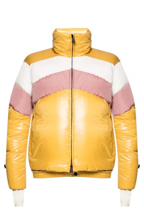 87a9c2765 Lamar' quilted down jacket Moncler Grenoble - Vitkac shop online