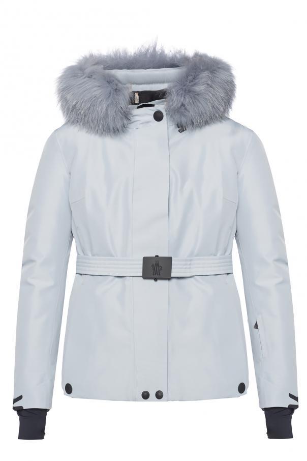 sports shoes 57b9b 0f4fc Laplance' ski jacket Moncler Grenoble - Vitkac shop online