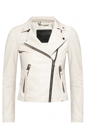 'dalby' biker jacket od AllSaints