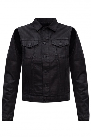 'de-baranco' denim jacket od Diesel
