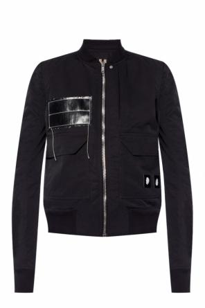 Insulated 'bomber' jacket od Rick Owens DRKSHDW
