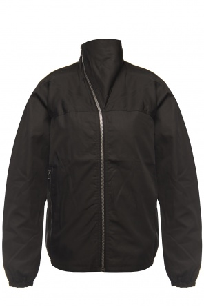 Printed jacket od Rick Owens DRKSHDW