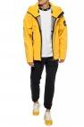 Waterproof jacket od ADIDAS Performance